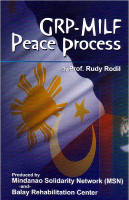 GRP - MILF Peace Process